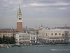 Venizia II : Views of Venice from a cruise ship sail-by