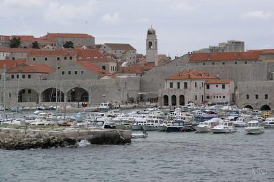 Dubrovnik and Cavtat